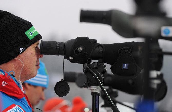 Вольфганг Пихлер: «Думаю, буду работать до марта 2014-го. 80 процентов россиян меня поддерживает»