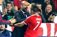 «Бавария» обыграла «Челси» в серии пенальти и взяла Суперкубок. Фото
