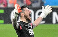 8 игроков, которые вывели «Днепр» в финал Лиги Европы