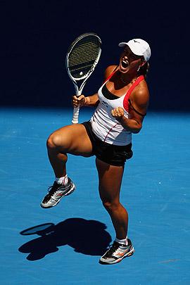11 лучших молодых теннисисток мира