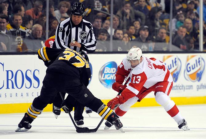 Давай, дацвидания. Все, что нужно знать о второй неделе сезона в НХЛ
