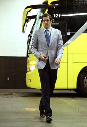 «Питтсбургу» нужно обменять Малкина на вратаря «Лос-Анджелеса»