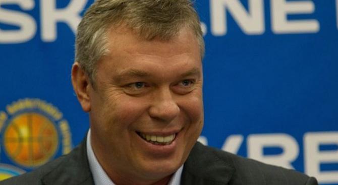 По-волчьи выть. Почему сборные Украины проигрывают летние игры