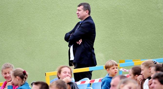 Пуританская этика. «Карпаты» как новая модель украинского футбола
