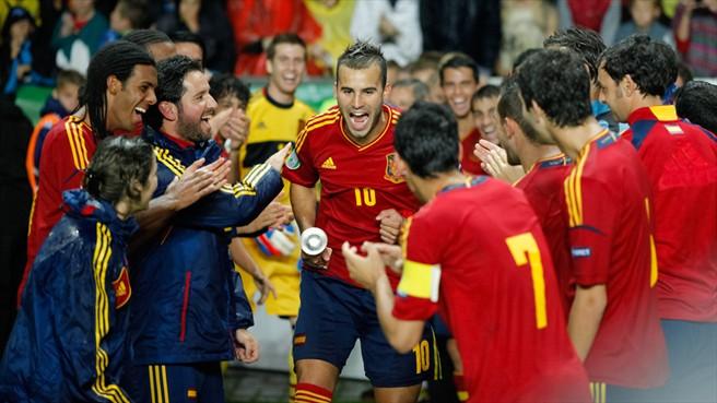 За кем следить на молодежном чемпионате мира: Испания