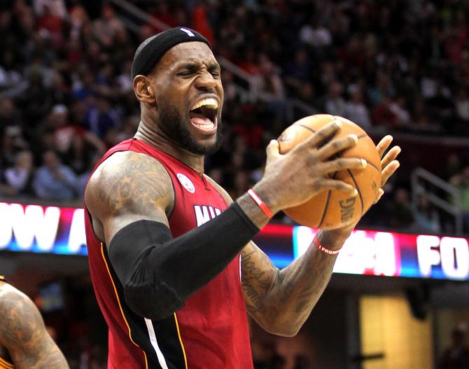 Серийные убийцы. Великий «Майами» и еще 5 самых длинных победных серий в истории НБА
