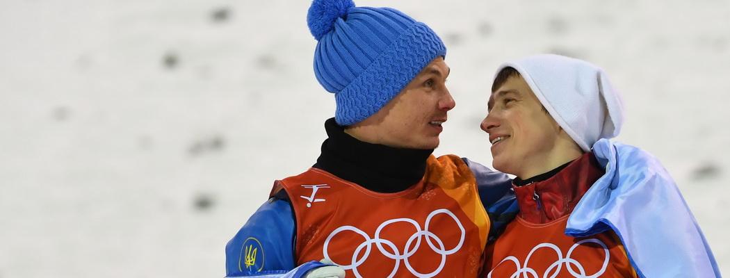 Олександр Абраменко: «Якби ще раз усе повторити – знову би обійняв росіянина»