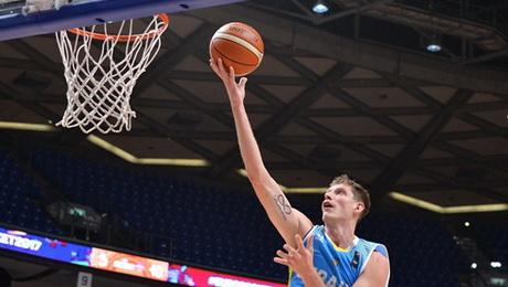 Пустовой и еще 4 интересных игрока из Европы для НБА