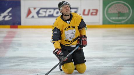4 хоккейных клуба снялись с чемпионата Украины за два дня