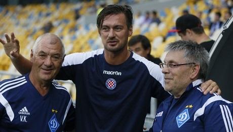 «Белькевич говорил Шацких: «Узбек, не дергайся туда-сюда. Стань во вратарской, я тебе в голову попаду – и выиграем».