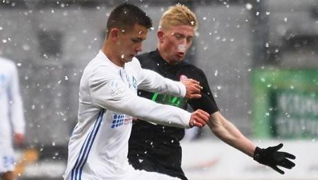 Новый молодой игрок в основе «Динамо»: откуда взялся Шепелев и какие у него перспективы