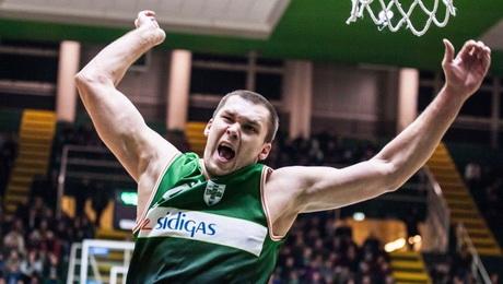 Почему сборная Украины провалится на Евробаскете