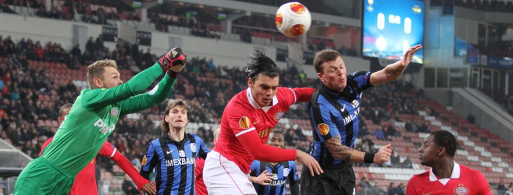 «Черноморец», который играл в плей-офф Лиги Европы: где они сейчас