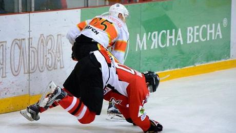 10 диких фактов об украинском хоккее