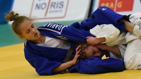 «Меня не волнует возраст конкурентов, самое важное – победа». Дарья Белодед – о настрое на соревнования